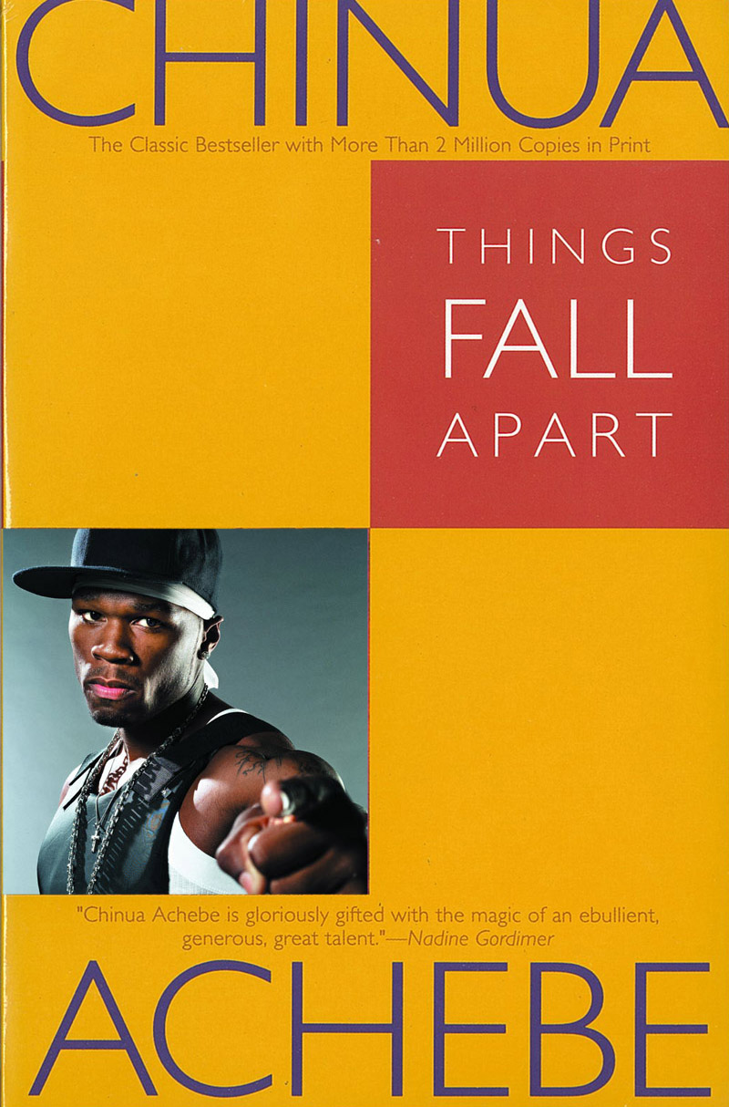 an analysis of things fall apart a novel by chinua achebe